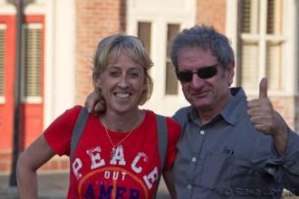 Nathalie et Pierre