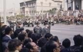 Défilé militaire du 25 mars
