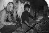 Claire et le jeune boulanger
