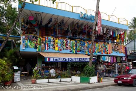 Village de Manuel Antonio