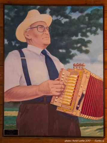 Le roi de l'accordéon depuis 1924