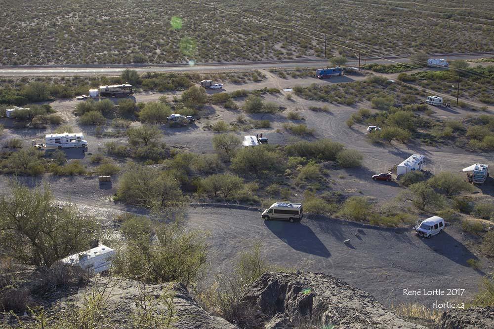 BLM de Tucson, AZ