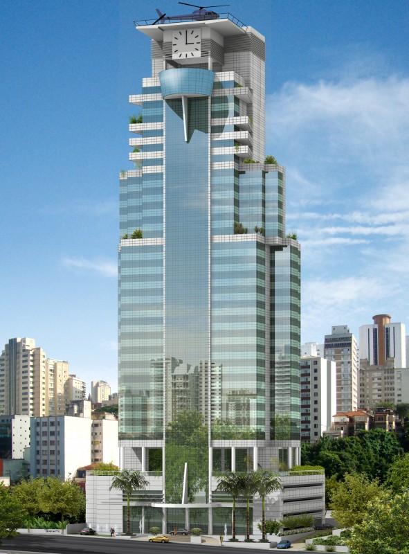 Edifício K1