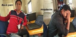 Advantage of computer system