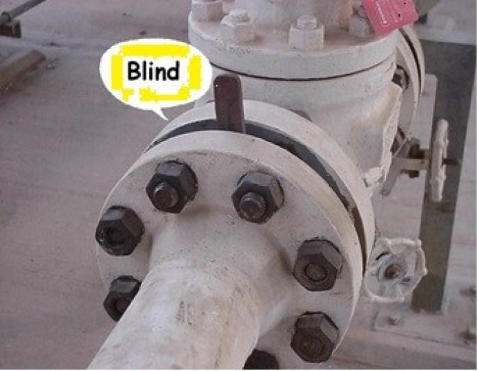 Isolation Blind