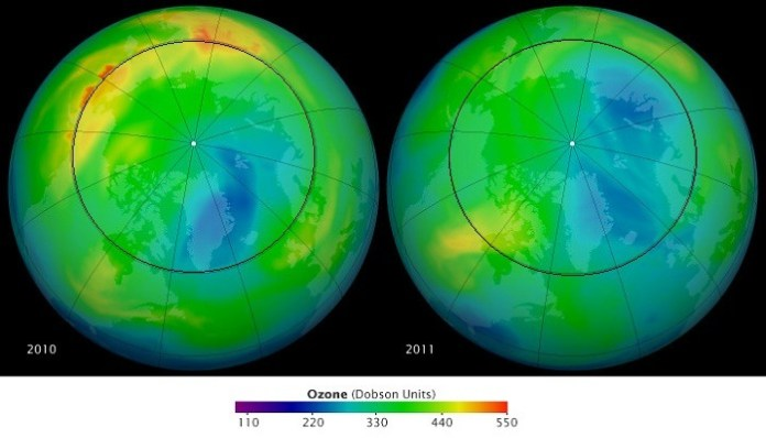Ozone Depleting Substances (Regulation and Control) Rules, 2000