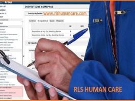 Evaluation of health hazards