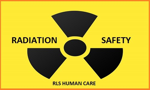 Radiation safety tips