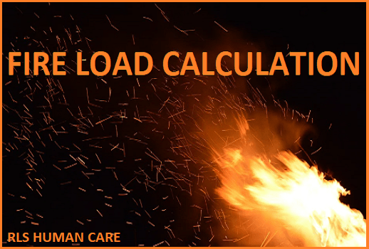 Fire Load Calculation