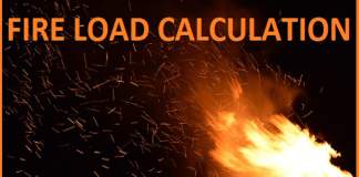 FIRE Load Ccalculation in details