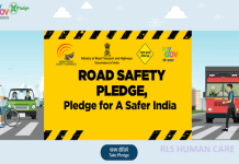 ROAD SAFETY PLEDGE