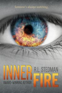Inner Fire, a YA novel by RL Stedman