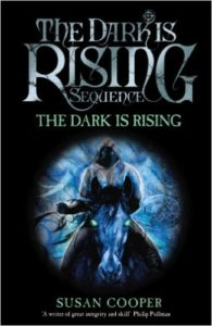 The Dark is Risking by Susan Cooper