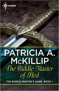 The Riddle-Master of Hed by Patricia A McKillip