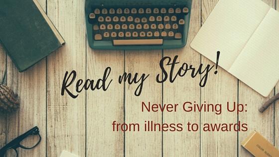 RL Stedman: My story