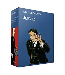Jeeves and Wooster Box set