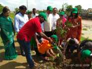 RSS Tree plantation (2)