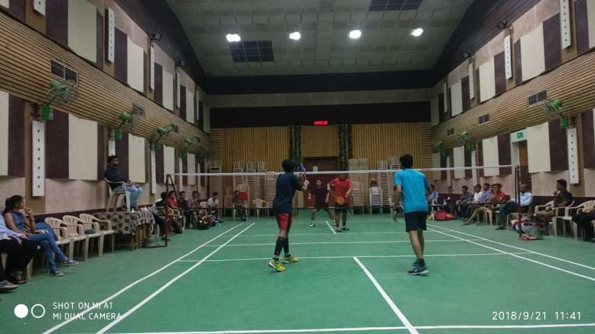 badminton matches (4)