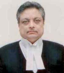 HON. JUSTIC ZAKA HUQ, Chief Justice of High Court, Nagpur Bench