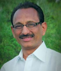 SHRI. GOPIKISAN BAJORIA, Member of Legislative Council as a member of Shiv Sena representing Akola-cum-Washim-cum-Buldhana Local Authorities constituency
