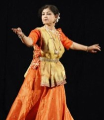 Mrs. Radhika Sathe, International Kathak Dancer