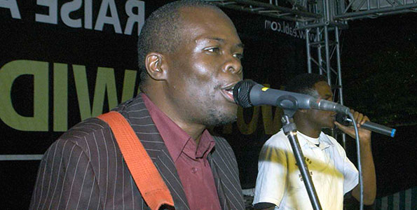 A TRIBUTE TO THE LEGENDARY, MUSA JUMA