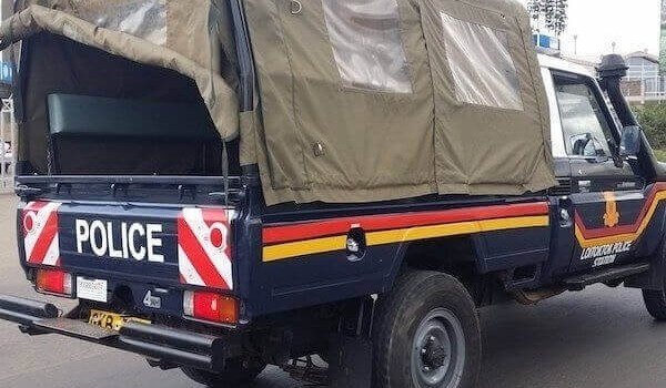 Police arrest Kisumu firearm theft suspect