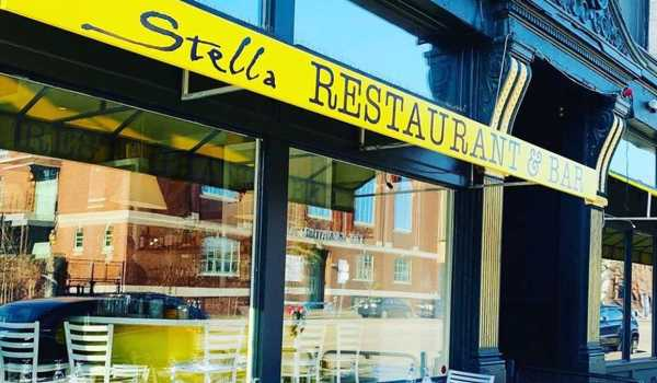 Boston: Stella Restaurant closes after 15 impressive years in business