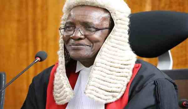 JSC BEGINS THE SEARCH FOR MARAGA'S SUCCESSOR.