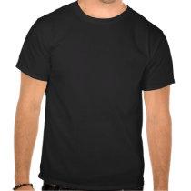 I SPEAK IN TONGUES t-shirts