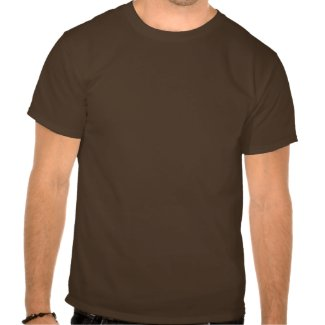 Opportunistic Cartoon Lion T-shirt shirt