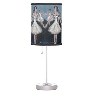 Giselle table lamp