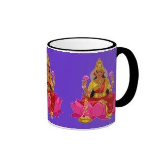 Lakshmi Coffee Mug