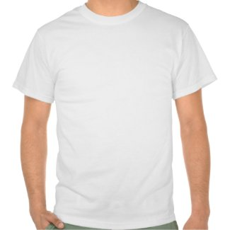 "Men's ""I support my partner with BPD"" T-Shirt"