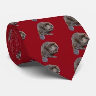 Beaver Neckties - Beaver Ties for Men | Zazzle Canada