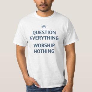 Philosophy T-Shirts & Shirt Designs | Zazzle.ca
