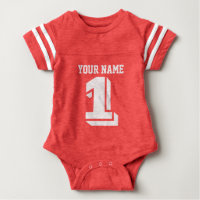 1st birthday bodysuit