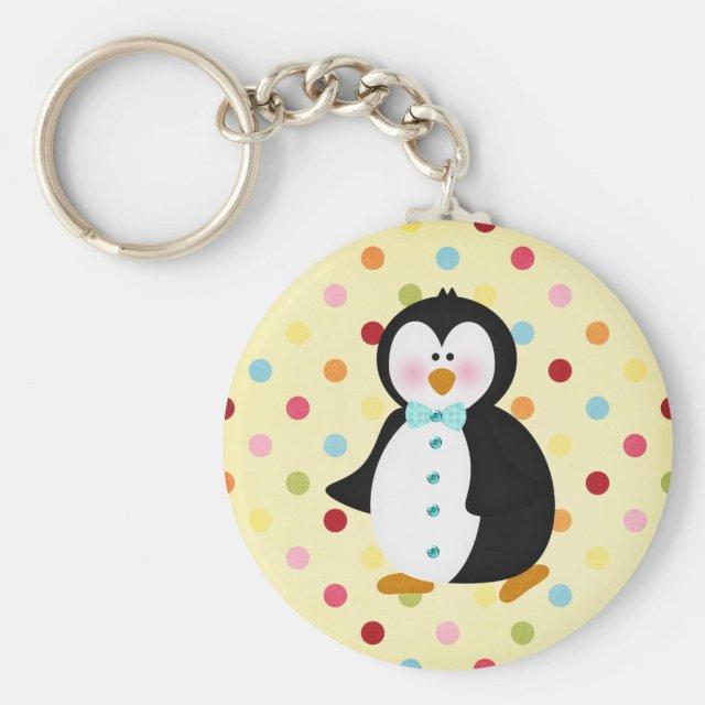 adorable Penguin