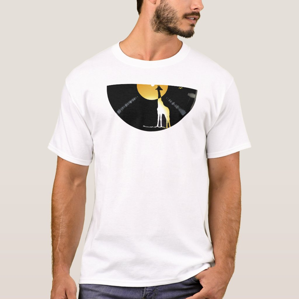 African Sounds T-Shirt
