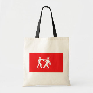 Benin Empire, Nigeria Canvas Bags