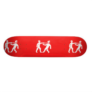 Benin Empire, Nigeria Skateboards