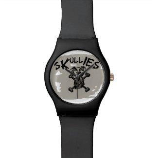 Black Watch - Skullies Design