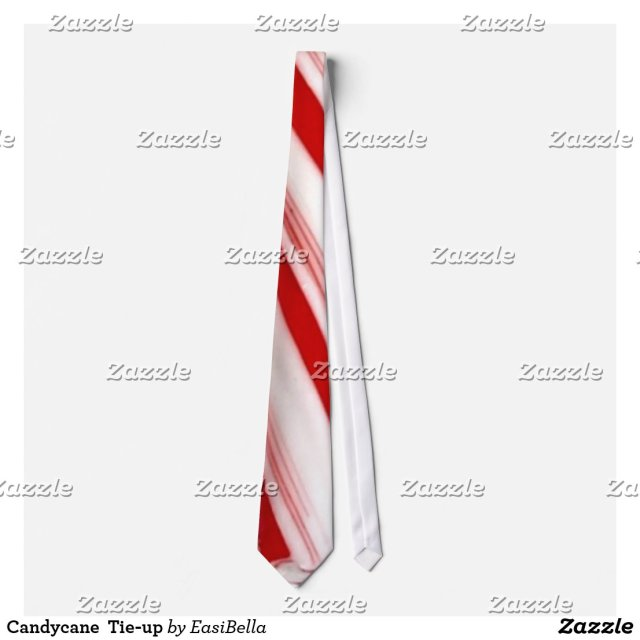Candycane Tie-up