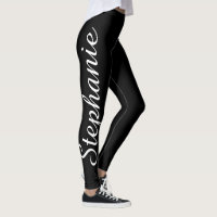 Custom Yoga Leggings
