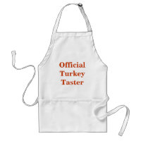 CHRISTMAS AND THANKSGIVING APRONS