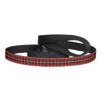 Clan Innes Tartan Dog Leash