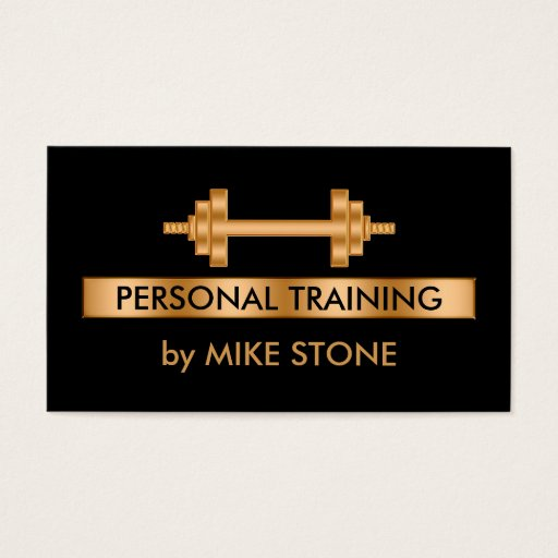 Classy Personal Trainer