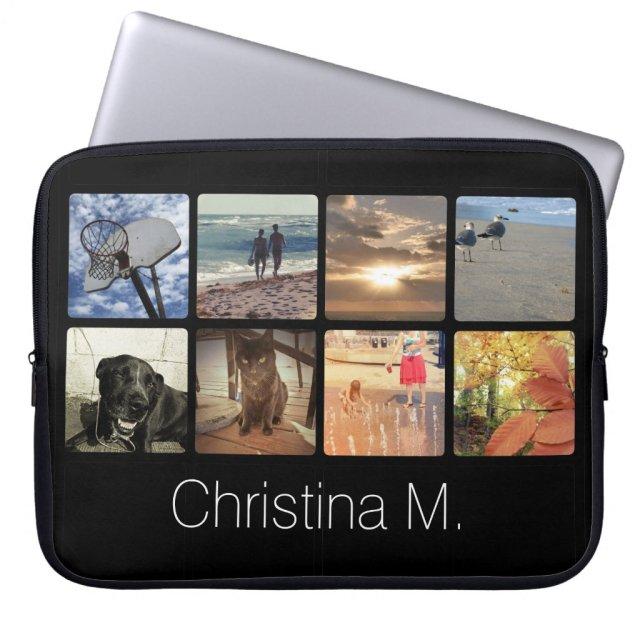 Create an Instagram Photo