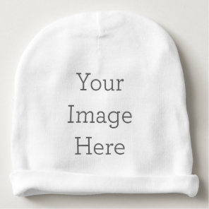 Create Your Own Baby Hat Baby Beanie