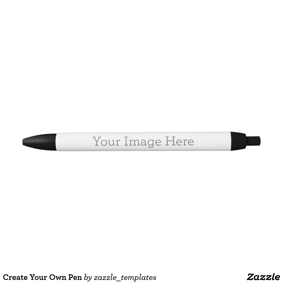 Create Your Own Pen
